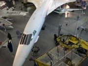 Concorde im Smithonian Air and Space Museum