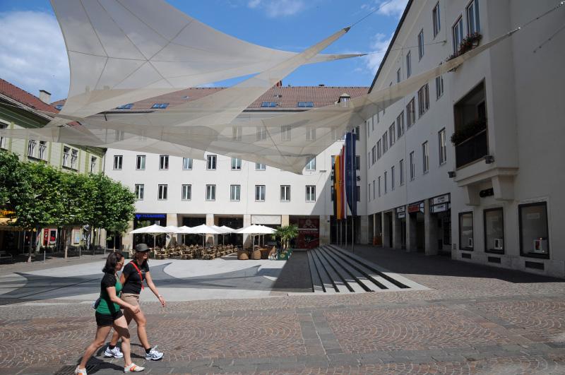 Rathaus Villach Villach 2009 Photos Travelflo