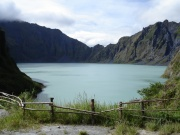Luzon - Mount Pinatubo